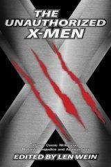 UnauthorizedXMen