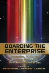 Boarding the Enterprise